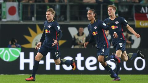 Watch: Leipzig's exploits no miracle