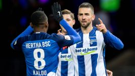 Team news: Hertha vs Bremen