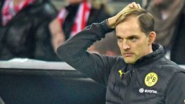 Watch: Tuchel - 'We gave away an easy goal'