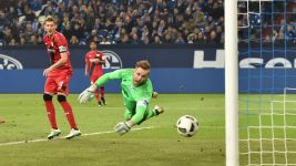 Previous meeting: Schalke 0-1 Leverkusen