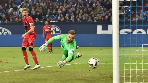 Watch: Schalke 0-1 Leverkusen - Highlights