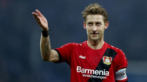 Watch: Kießling on his last-gasp winner