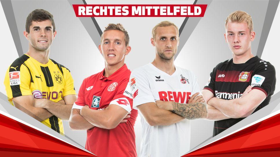 Wer War Der Erste Torschützenkönig Der Bundesliga
