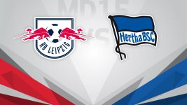 Feast in the East as Leipzig host Hertha