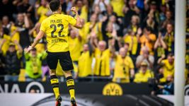 Arena: 'Pulisic has great future'