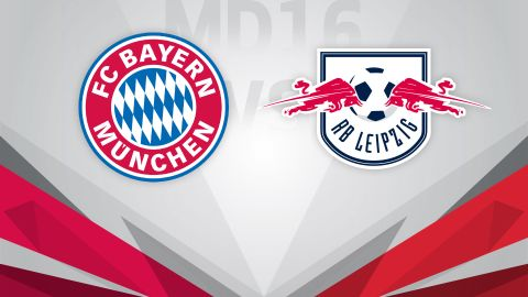 Bayern welcome title rivals Leipzig
