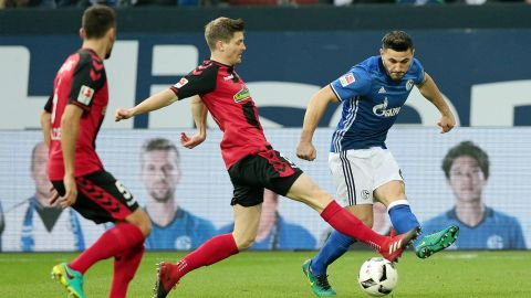 #S04SCF: As it happened!