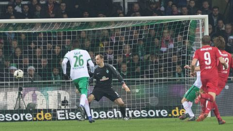 Watch: Bremen 1-1 Köln - Highlights