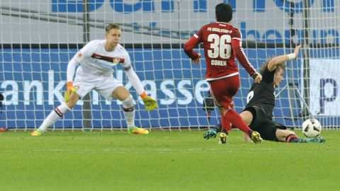 Previous meeting: Leverkusen 1-2 Ingolstadt