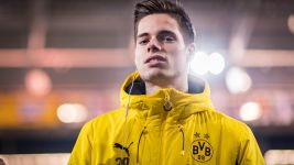 Weigl commits to BVB