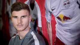 Watch: Werner: 'Have to pinch ourselves'