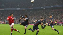 Watch: Bayern 3-0 Leipzig - Highlights