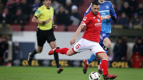 Watch: Mainz 3-1 Hamburg - Highlights