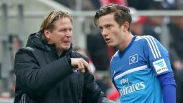 Hamburg hoping for happier times