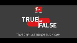 True or false: the Bundesliga fan challenge!