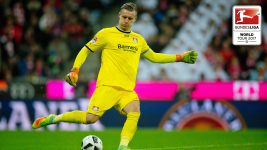 Leno eager for action stateside