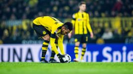 Bundesliga top scorer: the race is on