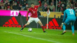 Watch: the year of Lewandowski
