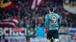 Lewandowski's record-breaking year