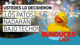 Bunducksliga 2017: ¡Regresa la competición!
