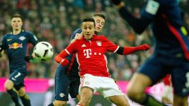 Ancelotti hopeful Thiago will be back for Arsenal