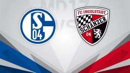 Schalke and Ingolstadt looking for new year boost