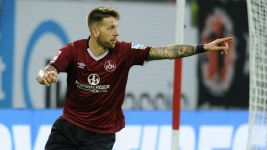 Schalke sign Guido Burgstaller