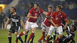 Bayern cap Doha trip with handsome win