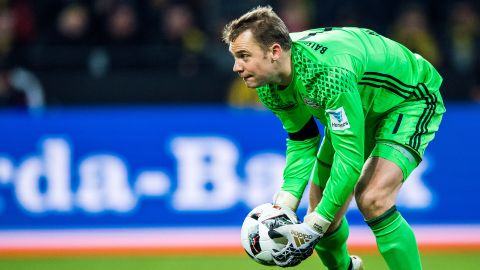 Watch: Five things on Neuer