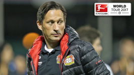 Leverkusen head home with fond Florida memories