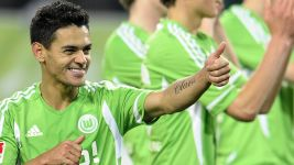 Josue: 'Great players at Wolfsburg'
