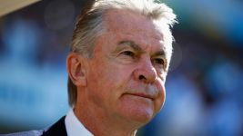 Hitzfeld on Bayern, Leipzig and UCL