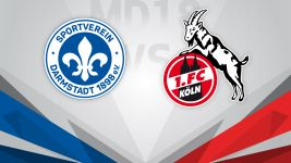 Darmstadt hope to continue turnaround against Köln