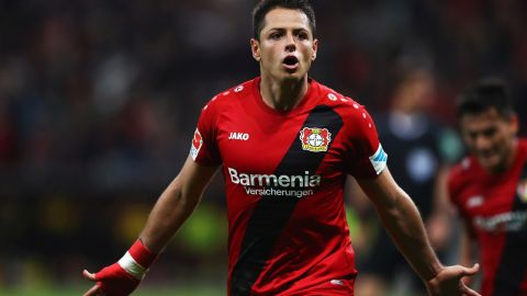 Chicharito will mehr