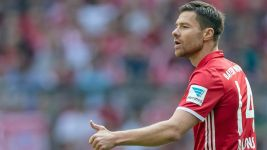 Bayern's Xabi Alonso: a Bundesliga great