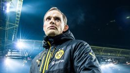Dortmund and coach Thomas Tuchel part ways