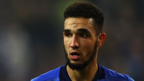 Bentaleb signs permanent Schalke deal