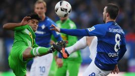 Watch: Darmstadt 0-0 Gladbach - highlights