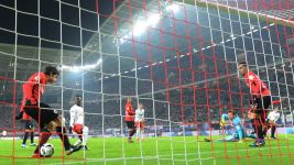 Watch: Leipzig 3-0 Frankfurt - highlights