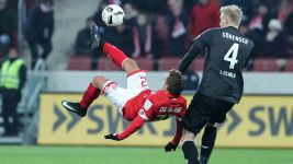 Watch: Mainz 0-0 Köln - highlights
