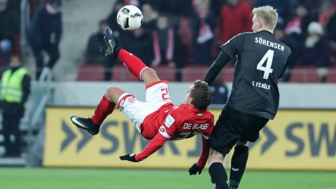Previous meeting: Mainz 0-0 Köln - highlights