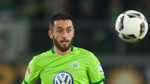 Malli: 'I can become a better player in Wolfsburg'