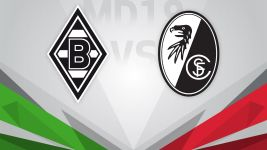 Gladbach host Freiburg in Hecking's home debut