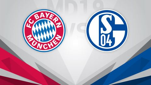 Milestone outing for Lahm as Bayern host Schalke
