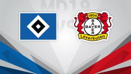 Hamburg and Leverkusen hoping to bounce back
