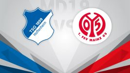 Hoffenheim aim to bounce back against Mainz