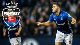 Watch: Schalke's Top 5 Fantasy Players