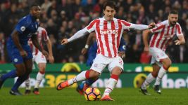 Bojan Krkic joins Mainz on loan