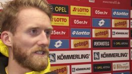 Watch: Schürrle: 'We're really frustrated'
