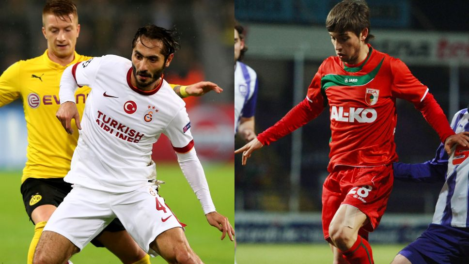 Bundesliga Transfer
